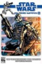 Ostrander, John Star Wars Clone Wars 01 - Die Verteidigung von Kamino