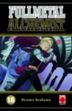 Arakawa, Hiromu Fullmetal Alchemist 18