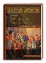 Wirth, Doris Benny Blu und die Geheimnisse Arkaniens 02. Der Kelch des Königs