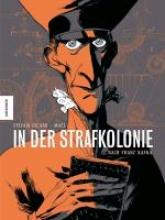 Kafka, Franz In der Strafkolonie