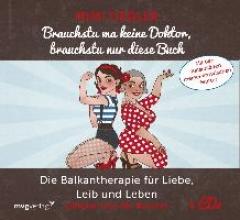 Fiedler, Mimi Brauchstu ma keine Doktor, brauchstu nur diese Buch