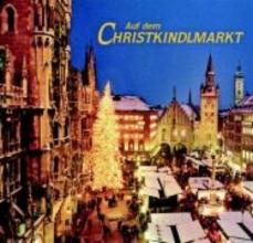 Auf dem Christkindlmarkt