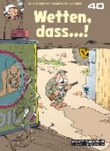 Seron, Pierre Die Abenteuer der Minimenschen