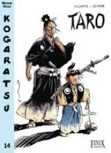 Bosse Kogaratsu 14: Taro