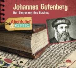 Beck, Ulrike Johannes Gutenberg