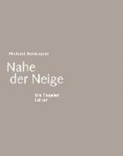 Donhauser, Michael Nahe der Neige