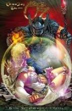 Brusha, Joe Grimm Fairy Tales präsentiert: Oz