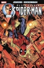 Jenkins, Paul Peter Parker: Spider-Man 03