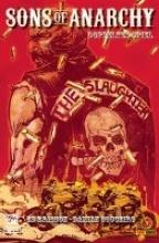 Bergara, Matías Sons of Anarchy (Comic zur TV-Serie)