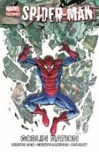 Slott, Dan Spider-Man: Todesspirale