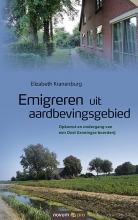 Elizabeth Kranenburg Emigreren uit aardbevingsgebied
