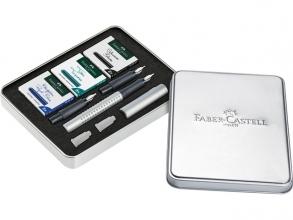 , kalligrafieset Faber-Castell Grip 2011