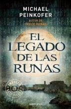 Peinkofer, Michael El legado de las runas
