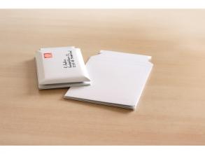 , envelop Raadhuis 176x250mm karton wit 100 stuks