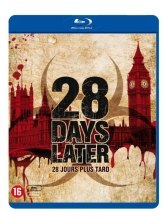 28 Days Later Blu-Ray /