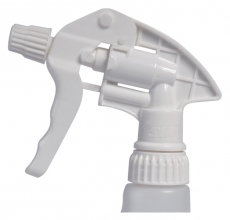 , Sproeitrigger PrimeSource wit voor desinfectie