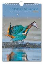 , Nederland Natuurland weekkalender 2022