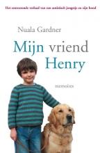 Nuala  Gardner POD-Mijn vriend Henry