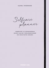 Sanna Sporrong , Selfcare planner