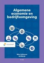 A.J. Marijs W. Hulleman, Algemene economie en bedrijfsomgeving