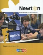 Newton havo keuzekatern optica