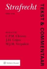 Tekst & Commentaar: Strafrecht druk 11