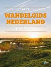 Nanda Raaphorst ANWB, Wandelgids Nederland