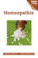 Corwin  Aakster, Fleur  Kortekaas Homeopathie