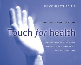 John  Thie, Matthew  Thie Touch for health