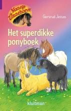 Gertrud Jetten , Het superdikke ponyboek