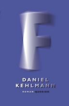Daniel  Kehlmann F