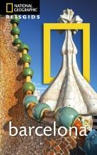 National Geographic Reisgids , Barcelona