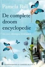 Pamela Ball , De complete droomencyclopedie