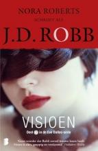J.D. Robb , Visioen