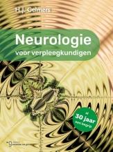 H.J. Gelmers , Neurologie voor verpleegkundigen