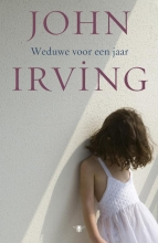 Irving, John Weduwe voor een jaar