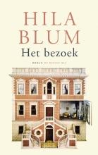 Hila  Blum Het bezoek