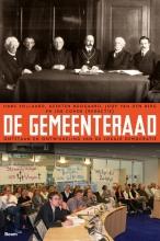 Job Cohen Hans Vollaard  Geerten Boogaard  Joop Van den Berg, De Gemeenteraad