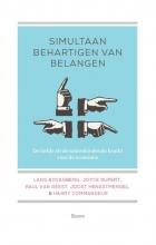 Lans Bovenberg, Joyce Rupert, Paul van Geest, Joost Hengstmengel, Harry Commandeur Simultaan behartigen van belangen