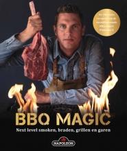 Roel Westra BBQ Magic
