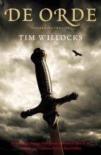 Tim  Willocks De Orde