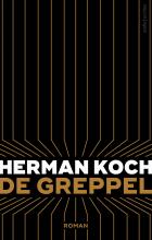 Herman  Koch De greppel