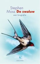 Stephen Moss , De zwaluw