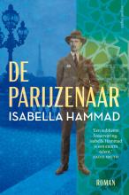 Isabella Hammad , De Parijzenaar