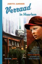 Judith Janssen , Verraad in Haarlem