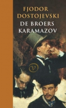 Fjodor Dostojevski , De broers Karamazov