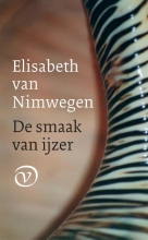 Elisabeth van Nimwegen De smaak van ijzer
