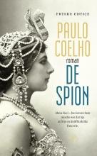 Paulo  Coelho De spion (Friese editie)