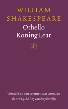 William  Shakespeare Othello Koning Lear