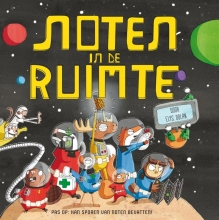 Noten in de ruimte